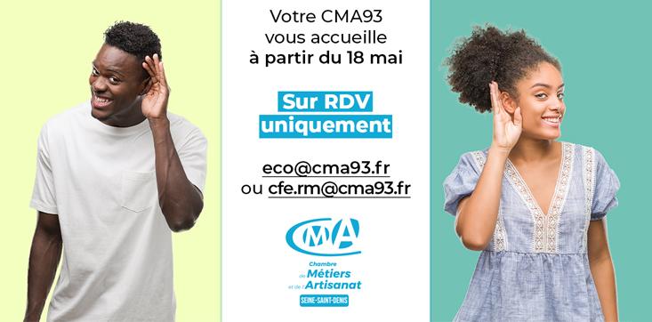 Accueil Chambres De Metiers Et De L Artisanat De Seine Saint Denis